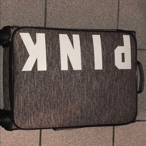 Small/Medium luggage roller bag